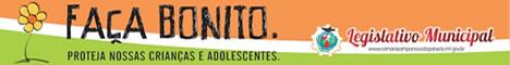 Banner Faça Bonito 468