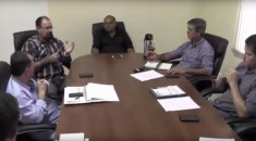 Sessão itinerante da Assembleia Legislativa contemplará Campo Novo do Parecis
