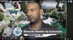 Dionardo fala sobre aumento no efetivo da Policia Militar