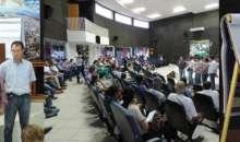 Seminário discutiu o Terceiro Setor