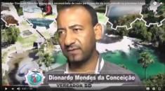 Vereador Dionardo Mendes assegura a necessidade de mais participação da comunidade no processo Legis