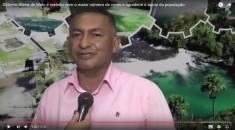 Gilberto Vieira de Melo é reeleito com o maior número de votos e agradece o apoio da população