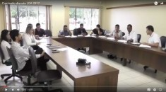 Comissão discute LOA 2017