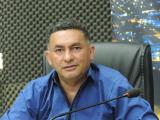 Vereador Gilberto Vieira indica melhorias para Escola 04 de Julho